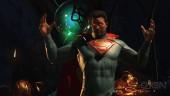 Четвёртая часть «Распавшихся союзов» представляет новую фракцию в Injustice 2
