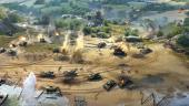 «Линия фронта»— новый режим с эпическими битвами для World of Tanks