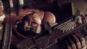 Пафосный вступительный ролик Warhammer 40,000: Dawn of War III с кличем «За Императора!»