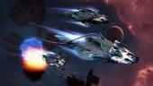 Star Conflict отмечает День космонавтики новым кооперативным режимом и кораблём
