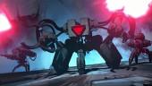 Аркадный шутер Nex Machina от авторов Resogun и Robotron: 2084 скоро выходит в ЗБТ на PC