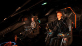 В Elite: Dangerous наконец-то появились аватары и экипажи из нескольких человек