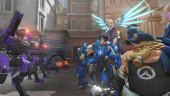 В Overwatch стартовало новое событие «Мятеж» — первое задание Трейсер