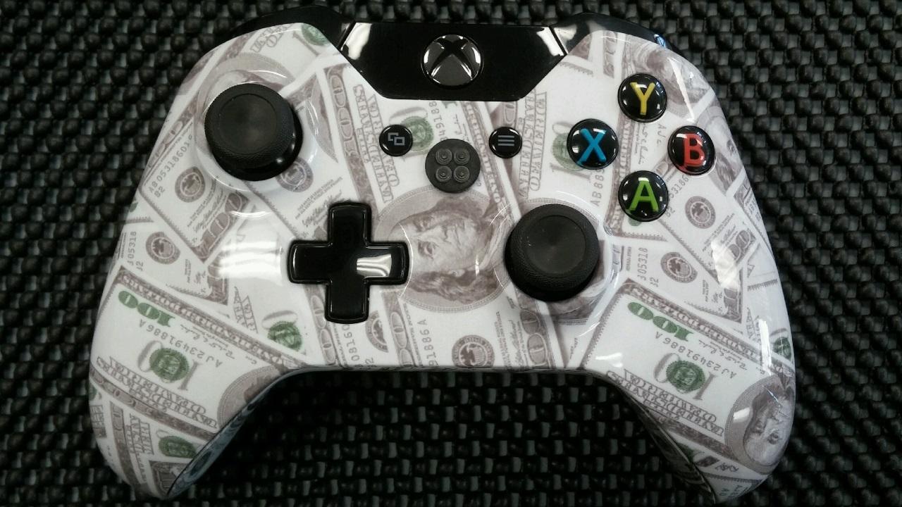 xbox возврат денег за игру
