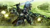 Голоса, которыми заговорит Warhammer 40,000: Dawn of War III