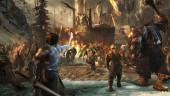 Создатели Middle-earth: Shadow of War рассказывают, как делали Минас Итиль