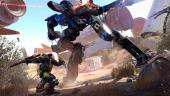 О «золоте» The Surge и поддержке PlayStation 4 Pro