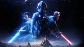 Дарт Мол, космические бои и сюжетная кампания — встречайте Star Wars Battlefront II