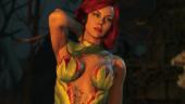 Ядовитый Плющ превращает врагов в компост в геймплейном трейлере Injustice 2