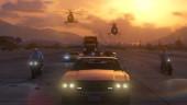 Учёные используют Grand Theft Auto V, чтобы обучать самоуправляемые машины
