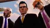 Reservoir Dogs: Bloody Days по фильму Тарантино показывает кинематографичный трейлер с датой выхода