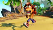 Новый геймплей Crash Bandicoot N. Sane Trilogy