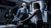 Ридли Скотт нагнетает трагедию в новых видео с героями фильма «Чужой: Завет»