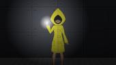 Купил Little Nightmares в GOG.com до 12 мая — получи INSIDE в подарок