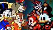 The Disney Afternoon Collection получилась хорошо, потому что один из разработчиков спиратил эти игры в юности