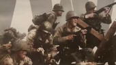 Крохотные скриншоты, обложка и немного подробностей Call of Duty: WWII
