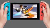 На Nintendo Switch появится возможность воспроизводить игры с PC