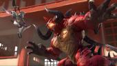 Blizzard снова скрещивает Heroes of the Storm и Overwatch — новые герои и эксклюзивные облики