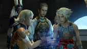Весенний трейлер Final Fantasy XII: The Zodiac Age