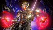 Альтрон, Халк, Тор, Редфилд и прочие во втором геймплейном трейлере Marvel vs. Capcom: Infinite