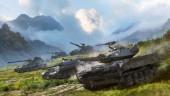 В World of Tanks наконец-то появился новый балансировщик и кое-что ещё