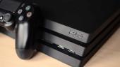 Sony отгрузила 60 миллионов PlayStation 4