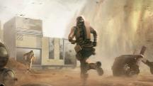 Геймплейный трейлер и дата запуска ROKH— выживания на Марсе от арт-директора Half-Life 2