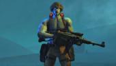 Свежий ролик Rogue Trooper Redux показывает обновлённого главного героя