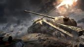 Открыт турнир по World of Tanks на PlayStation 4 с ценными призами
