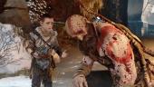 Исполнитель главной роли в God of War говорит, что игра не выйдет в этом году