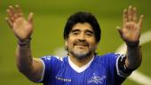Марадона и Konami нашли общий язык, теперь футболист начнёт рекламировать Pro Evolution Soccer