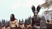Создатели Total War: ARENA рассказывают о полях сражений