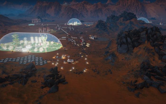 выживание на марсе скачать игру - фото 8
