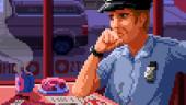 Авторы Beat Cop выпустили музыкальный трейлер для российских игроков