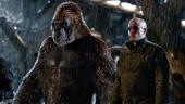 Новый трейлер фильма «Планета обезьян: Война» с эмоциональными приматами