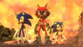 В Sonic Forces можно создать сверхбыстрого ежа своей мечты