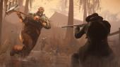 Шутер про монстров HUNT: Horrors of the Gilded Age от Crytek сменил название