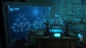 Трейлер к релизу Impact Winter намекает, что робот-помощник не так прост, как кажется