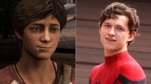Новый Человек-паук сыграет молодого Дрейка в экранизации Uncharted