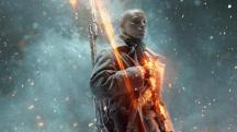 В дополнении «Во имя царя» для Battlefield 1 появится женский батальон смерти