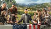 Первое изображение героев Far Cry 5