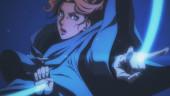 Дебютный тизер сериальной экранизации Castlevania для Netflix