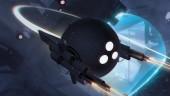 «Бука» показывает две свои новые игры: харкдорный экшен Structure и классический квест Darkestville Castle