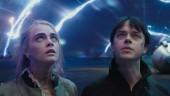 Финальный трейлер кинофантастики «Валериан и город тысячи планет»