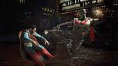 Скоро начнётся серия турниров по Injustice 2 в разных уголках России