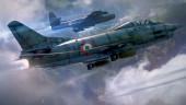 В War Thunder прилетели 35 итальянцев