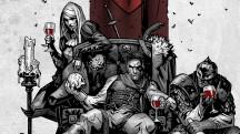Вампирское дополнение к Darkest Dungeon выйдет в середине июня