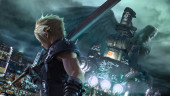 Final Fantasy VII Remake и Kingdom Hearts III выйдут года через три