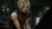 Ремейк Final Fantasy VII передали в руки внутренней студии Square Enix