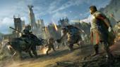 Почти полтора часа геймплея Middle-earth: Shadow of War